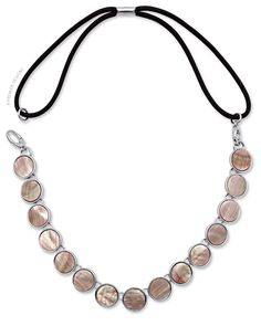 Stylist  Necklace, Choker, Headband, Anklet/Bracelet All in One! https://www.premierdesigns.com/laceydonnell