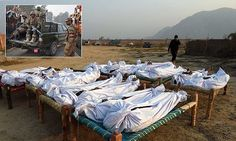 """Welcome To """"The Low Down On- Heart-Warming"""" Blog: Pakistan's revenge: 77 Taliban militants killed fo..."""