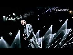 Goose bumbs on my skin… Or what those are shivers.   Ott Lepland - Kuula (Estonia) 2012 Eurovision Song Contest Official Preview Video