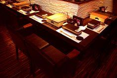GINZA 春夏秋豚 横浜店 #横浜 #ランチ #デート #カップルシート