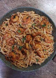 Greek Recipes, Ethnic Recipes, Food, Spaghetti, Rice, Essen, Greek Food Recipes, Meals, Yemek