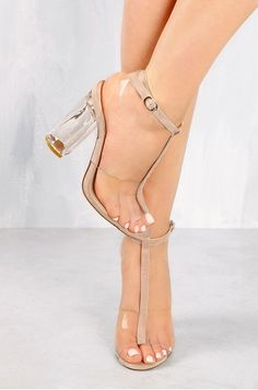 Lola Shoetique - Show It All - Nude, $44.99 (http://www.lolashoetique.com/show-it-all-nude/)
