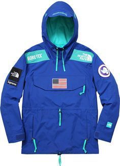 ffa4d0c36d Supreme Supreme® The North Face® North Face Outfits