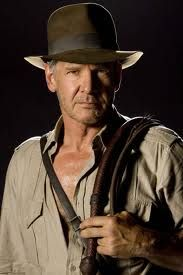 Indiana Jones...apart from the last one!!!