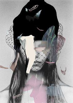 Louise Mertens is a Belgian Art Director/Artist form Antwerp. After an internship at Sagmeister & Walsh she works for her own studio.