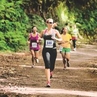 31 of America's Best Trail Races