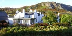 The Colonsay Hotel, Isle of Colonsay, Argyll Hotel Reviews | i-escape.com