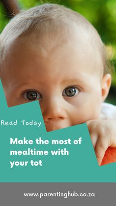 Meal times should be enjoyable, but when you've got a stubborn little one to feed, they can be stressful. For some parents, meal times may seem like a battlefield. Yes, it's bound to get a bit (or a lot!) messy, especially when your tot starts feeding themselves. There may be tantrums over the type of food being served, and they may even resist your help in the feeding process. Don't despair if this sounds all too familiar–there are lots of things you can do to bring the joy back to… Baby Plates, Healthy Diet Recipes, Babies R Us, Types Of Food, Baby Feeding, Health And Nutrition, Parenting Advice, Say Hello, Keep It Cleaner