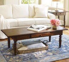 Living Room Sets & Living Room Furniture Sets   Pottery Barn