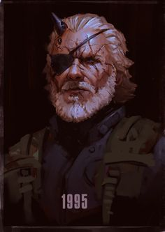 The year venom snake dies at the hands of the real Bigg Bosses Clone Solid Snake. Metal Gear V, Metal Gear Solid Quiet, Snake Metal Gear, Metal Gear Games, Metal Gear Solid Series, Metal Gear Rising, Big Boss Metal Gear, Revolver Ocelot, Mgs V