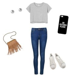 """""""what meg would wear"""" by planeta-janeta56903 on Polyvore featuring Monki, Ally Fashion, adidas, Patchington, Kenneth Cole and Casetify"""