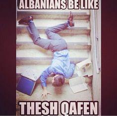 Albanian mallkime