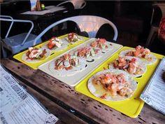 I ristoranti servono cibo su queste cose strane (28 foto)