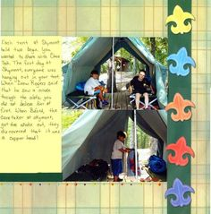 Searchwords: Tents Pg 2