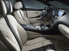 2013 Hamann BMW 6 Series Gran Coupe