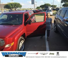 #HappyBirthday to Barbara from Nick Allison at Waxahachie Dodge Chrysler Jeep!  https://deliverymaxx.com/DealerReviews.aspx?DealerCode=F068  #HappyBirthday #WaxahachieDodgeChryslerJeep
