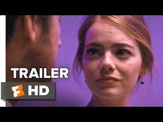 La La Land Official Trailer - Teaser (2016) - Emma Stone Movie - YouTube
