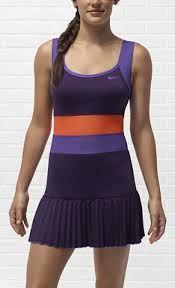 Image result for tennis dress nike