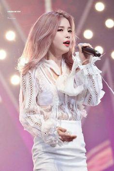 Solar   MAMAMOO KBS Music Festival