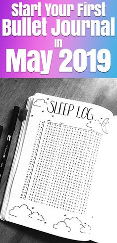 Bullet Journaling- The Ultimate Guide to Starting a Bujo! May is the perfect time to start your bullet journal! Learn all of the bullet journal basics, such as best supplies, favorite layouts, help, FAQ, and links to tons of helpful tutorials about everything bullet journal. Get started now! #bulletjournal #howtobulletjournal #bujo #planner #planning #diy #notebook #diyplanner #journalideas #bujoideas