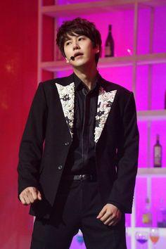 Kyuhyun - 'MCountdown'