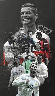 Foto Cristiano Ronaldo Cr7, Cr7 Messi, Cristiano Ronaldo Wallpapers, Ronaldo Football, Messi And Ronaldo, Lionel Messi, Cr7 Wallpapers, Real Madrid Wallpapers, Ronaldo Real Madrid