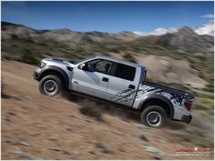 New Ford F-150 Raptor SVT 2013 Limited Editions Launched. images ...