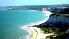 Compartilhando...: Praias da BAHIA  (BRAZIL)