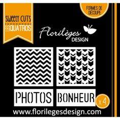 Nouveautés Collection 3 Printemps Eté 2015 - Florileges design