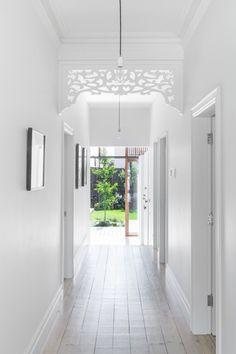 Modern Melbourne home — The Little Design Corner
