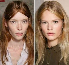 Spring 2015 Braided Hairstyles Inspired From the Runway-7 - All ...