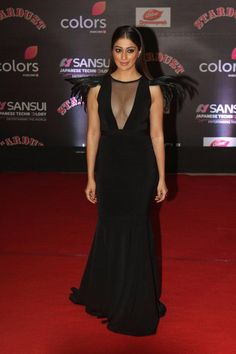 Bollywood super star Raai Laxmi Photoshoot at Sansui Colors Stardust Awards 2016. During this Photoshoot she looking so awesome.