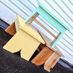 bench seat...