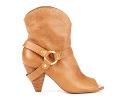 Shop fashionable, designer quality shoes, boots, booties, heels & more. Find these & other timeless yet contemporary styles at Sole Society! Dresses With Cowboy Boots, Open Toe Boots, Skechers Work, Shoe Boots, Shoe Bag, Cute Toes, Unique Shoes, Buckle Boots, Western Boots