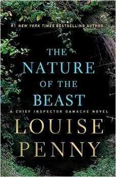 Here is the list of the Louise Penny Books in order for the Armand Gamache series, starting with Still Life