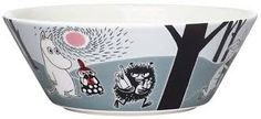 Moomin Adventure move bowl by Arabia - The Official Moomin Shop - 1 Les Moomins, Moomin Shop, Smoking Bowls, Moomin Valley, Tove Jansson, Welcome Gifts, Kitchen Collection, Dog Bowls, Finland