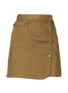 The Fifth Label - Illmatic Skirt