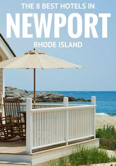 With its historic sailing culture and grand mansions, Newport has long been a summer playground for wealthy East Coasters. But the town is also a haven of family-owned fish shacks, salty-dog bars, and quiet beaches, which is why its the perfect vacation spot for just about anyone seeking a waterfront getaway. Here, we deliver Newports best hotels, from an iconic grande dame to a playful boutique.