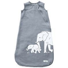 Wee Urban Baby Sleeping Bag – Grey El…