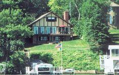 Stunning Delavan Lake Home Sleeps16 5BR/3BA from 575/nt-650/ntVacation Rental in Lake Geneva from @homeaway! #vacation #rental #travel #homeaway
