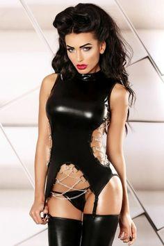 Lolitta - Erotyczne body Intense    #SexyLingerie #SL #bieliznaerotyczna #bielizna #lingerie #erotic #Lolitta #Intense #body #sexy #bieliznadamska #bieliznanocna #SexyLingeriePL >>>>>>>>>>>>>Zapraszamy do sklepu z seksowną damską bielizną erotyczną - SexyLingerie.pl