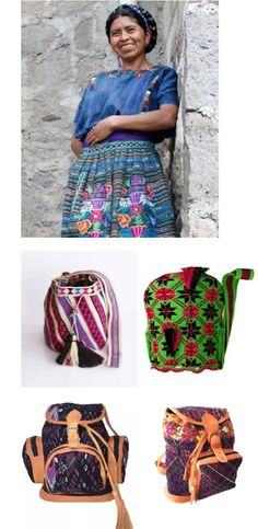 Happy With a great example of indigenous art combined with ethno-urban Style. Indigenous Art, Urban Style, Urban Fashion, Happy, Taschen, City Style, Urban Swag, Urban Taste, Ser Feliz