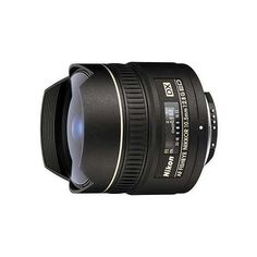 Nikon AF DX NIKKOR 2148 10.5mm f/2.8 ED Fisheye Lense with Auto Focus for Nikon DSLR Cameras -- Check out the image by visiting the link.