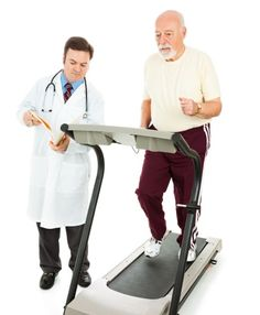 Treadmill Performance May Help Predict Mortality Risk: Study
