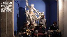 The StoneWolf Band - Texas ..Gravado dia 22 de Janeiro de 2013, na Faculdade de Belas Artes, Lisboa  Realização: Mariana Bártolo  Som: Telma Freitas Morna  Produção: Mariana Rodrigues