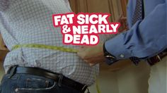 Fat, Sick & Nearly Dead.  A documentary by Joe Cross on his personal journey to become symptom free from auto-immune disease etc