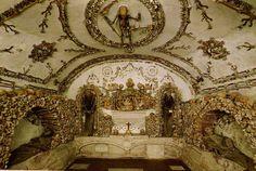 Capuchin crypt  Hidden Gems: When in Rome... Do as the Romans Do! - Tourist2Traveler