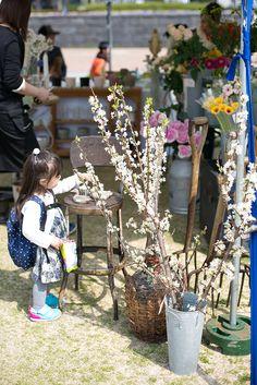 BOTANICAL MARKET -2015 spring-