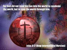 John 3:17~<3