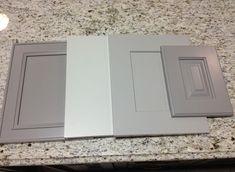 Light Grey Kitchen Cabinets Ideas 20